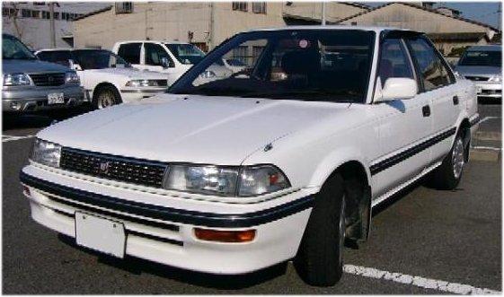 You can find Japanese Used car, Guynax Ltd ,Toyota,Corolla Van